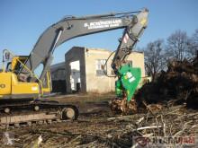 Hydraram HSC-1100 Wurzelschere |1100 kg | 12 ~ 20 t. | Neu!