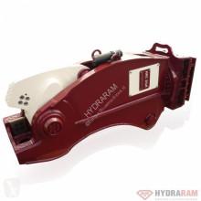 Hydraram HRC-20R | 2100 kg | 15 ~ 20 t. | Neu!