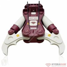 Hydraram HCC-130V | 13850 kg. | 86 ~ 150 t. | Neu!