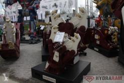 Hydraram HCC-2V | 250 kg. | 2 ~ 4 t. | Neu!