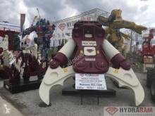 pinza da demolizione Hydraram