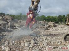 Hydraram HRP-32V Pulverisierer |3280 kg | 29 ~ 35 t. | Neu!