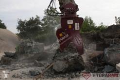 Hydraram HRP-120V Pulverisierer |12800 kg|86 ~ 130 t.| Neu!