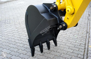 new earthmoving bucket