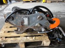 Volvo Attache rapide LIEBHERR SWA33- hydraulisch pour excavateur ECR 145
