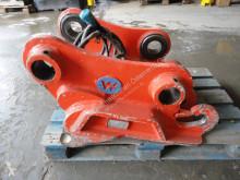 Winkelbauer Attache rapide A-Lock3C hydraulisch pour excavateur