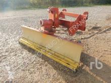 echipamente pentru construcţii Rabaud BULL 2000