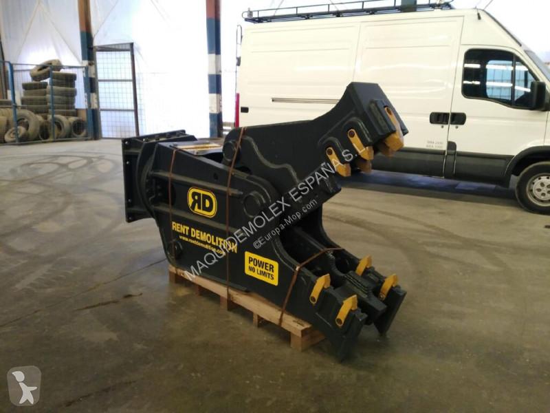 Ver las fotos Equipamientos maquinaria OP Rent Demolition RD20(6611)