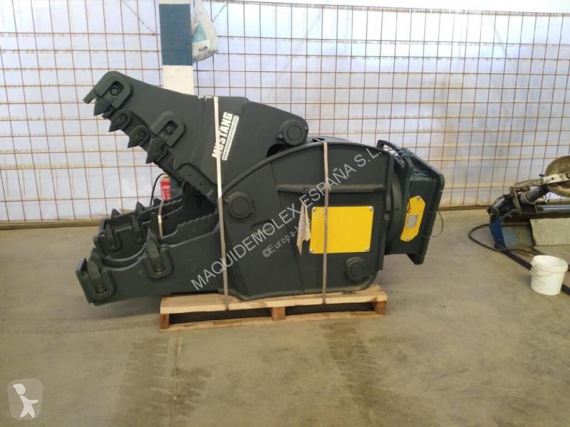 Ver las fotos Equipamientos maquinaria OP Mustang RK17(1364)