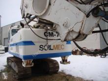 CM SOIL MEC 70