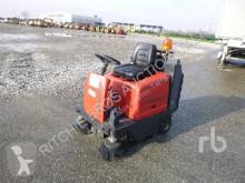 equipamientos maquinaria OP Gansow 130B