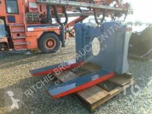 equipamientos maquinaria OP VTN 12B3VO