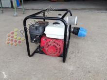 attrezzature per macchine movimento terra Honda WB30XT
