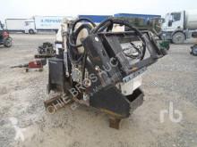 Simex T450 Baumaschinen-Ausrüstungen