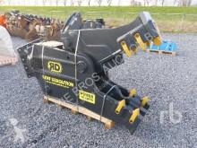 equipamientos maquinaria OP Rent Demolition RD 25