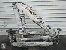 equipamiento grúa usado
