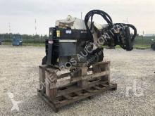 Simex BW500 machinery equipment