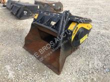 attrezzature per macchine movimento terra Meccanica-Breganzese MB-L120