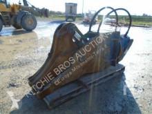 equipamientos maquinaria OP Trevi FR15