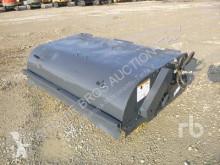 équipements TP Bobcat SWEEPER 72