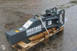 Mustang HM150 Hydraulische Sloophamer