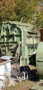 Sonstige工程设备 Pralltec/LUT 1300 /1300 B