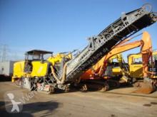 uitrusting betonmachine Wirtgen