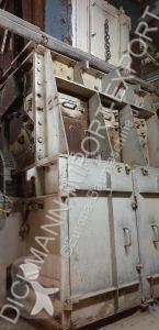 équipements TP Sonstige PHM 1800 /1800 komplette Anlage