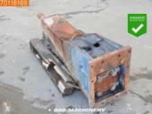hydraulische hamer Krupp