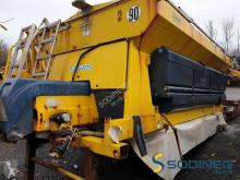 equipamientos maquinaria OP Schmidt Saleuse STRATOS B70-42 VAXN