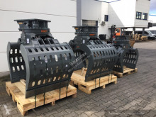 Kinshofer 1.200kg f. 18-24to. Bagger (ab 02/2020)