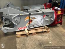 MBI 1.100kg Schere f. 13- 18to. Bagger RESERVIERT!!