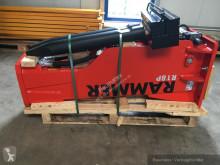 Rammer 1.240kg Hammer f. 15-23to. Bagger