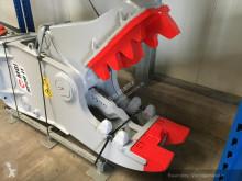 MBI 2.000kg Pulverisierer 360° für 20- 30to. Bagger machinery equipment