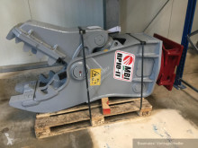 MBI 1.100kg f. 13- 19to. Bagger machinery equipment