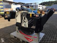 Simex RW400S, 90° Kurvenfräse f. Glasfasergraben machinery equipment