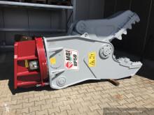 equipamientos maquinaria OP MBI 5.200kg Pulverisierer 360° f. 45- 60to. Bagger