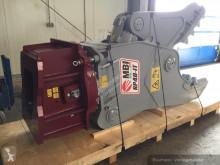 équipements TP MBI 4.100kg Pulverisierer f. 40- 50to. Bagger