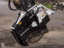 Simex RW50 Schlitzfräse für Bagger 9-18to. machinery equipment