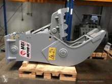 equipamientos maquinaria OP MBI 3.000kg Pulverisierer f. 25- 35to. Bagger