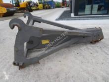 Volvo verleng jib shovel aansluiting