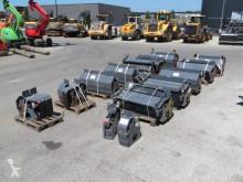 equipamiento obras de carretera nc