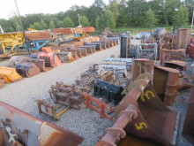 n/a Diverse Extension/Anbouwteile machinery equipment