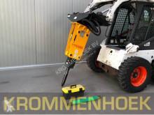 Hammer AXB SRK 680 | Skidsteer