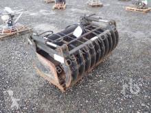 attrezzature per macchine movimento terra Lamy