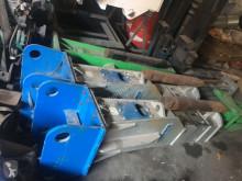 Martillo hidráulica Hammer