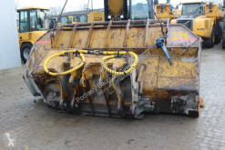 Caterpillar 980 Seitenkippschaufel Side tip Bucket sidetip dum