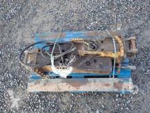 marteau hydraulique Soosan