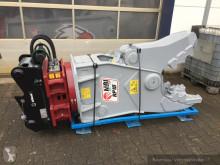 MBI RP16/18 + OQ70/55, 1700- 2000kg, 16- 26to. Bagger machinery equipment