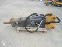 Rammer hydraulic hammer